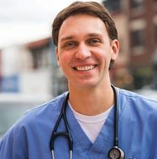 Dr. de la Cruz. Photo by AtlasVet, via screenshot.