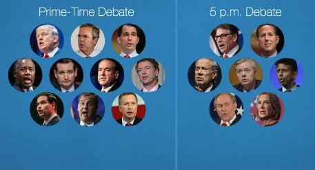 And then there were.... SEVENTEEN?! Courtesy CNN, via screenshot.