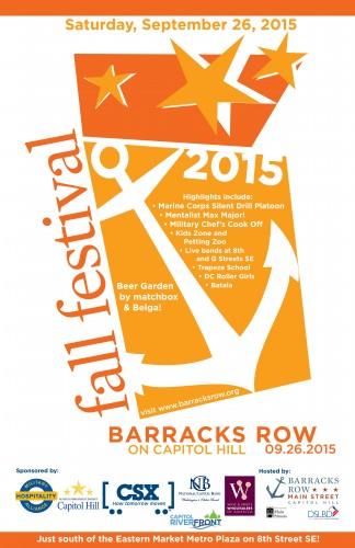 2015 11x17 fall festival poster final