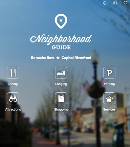 NeighborhoodGuide