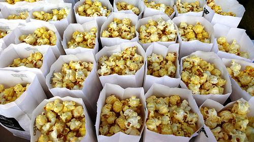 Outdoor Movie Night (2)