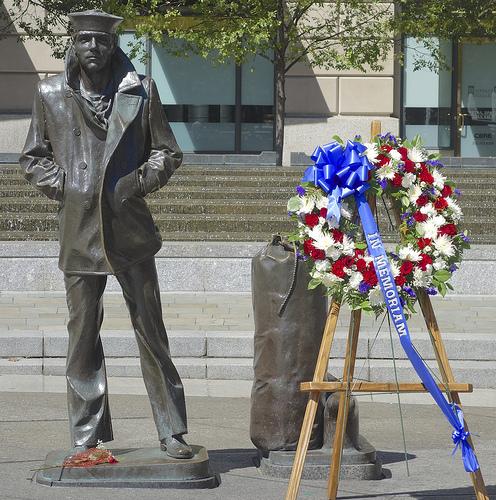 Navy Memorial 9/17/2013