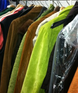Empty a Hanger, Keep Another Someone Warm This Winter