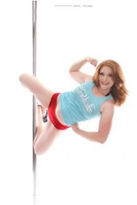 Try out Pole Pressure Capitol Hill for FREE this week.  Photo courtesy of PPCH.