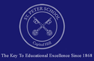 St. Peter School has been educating folks for almost 145 years.